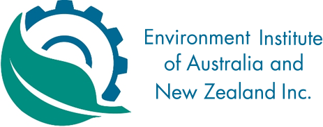 Welcome to EIANZ - Environment Institute of Australia and